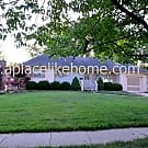 ** OPEN HOUSE, AUGUST 31 FROM 5:00PM-6:00PM** SM S - Overland Park, KS 66221