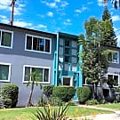 Ladera Townhouse Apartments - Los Angeles, CA 90056