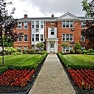 Shaker Square Apartments/The Woodlands - Cleveland, Ohio 44120