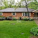 4 bed / 2.5 bath Single family rental - Gladstone, MO 64119