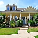 Spacious 2-Story 3/2.5/2 in Providence Village For - Providence Village, TX 76227