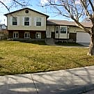 NEWLY REMODELED  5 BEDROOM, 3 BATH HOME - West Valley City, UT 84120