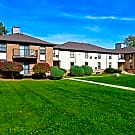 Princeton Hill Apartments - Princeton, NJ 08540