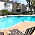 2Br/1Ba Mission Valley Condo@ RANCHO MISSION VILLA - San Diego, CA 92108