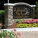 Arlington Park at Wildwood - Marietta, Georgia 30067