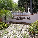 Villa Madrid Apartments - Brownsville, Texas 78521
