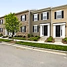 Charleston Row Townhomes at Parkway Crossing - Pineville, NC 28134