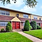 Kingsrow Apartment Homes - Lindenwold, NJ 08021