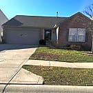 Noblesville 3 bed, 2 bath ranch home in great area - Noblesville, IN 46060
