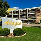 The Adagio - Denton, TX 76201
