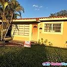 BEAUTIFUL 3/2 SINGLE FAMILY HOME WITH POOL - Miami, FL 33012