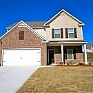Brand New Home!  Be the first to live in this 4 be - Dallas, GA 30132
