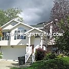 1382: 3bed, 2 5 Bath Home - Ogden, UT 84404