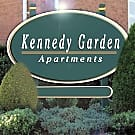 Kennedy Gardens Apartments - Lodi, NJ 07644