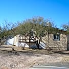 648 North Warren Road - Benson, AZ 85602