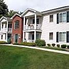 Fox Trace Apartments & Fox Trace West - West Seneca, New York 14224
