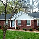 Three Bedroom Two Bath Ranch on Half Acre - Charlotte, NC 28215