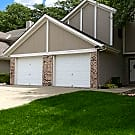Chapel Oaks Townhomes - Lees Summit, MO 64064