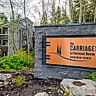 Carriages at Fairwood Downs - Renton, WA 98058