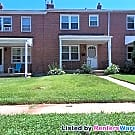 Classic 3BR 1BA Towson Row Home w/ new features. - Towson, MD 21204