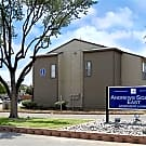 Andrews Square East - Midland, TX 79707