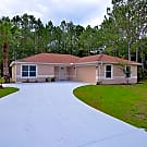FUNCTIONAL 3+DEN/2/2, FENCED YARD, IN HEART OF PAL - Palm Coast, FL 32164