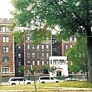 North Park Towers - Elizabeth, NJ 07208