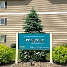 Evergreen Apartments - Isanti, MN 55040