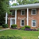 4 bed / 2.5 bath Townhouse rental - Charlotte, NC 28226