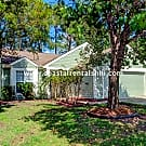 Unfurnished Long Term Rental Home - Bluffton, SC 29909