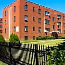 Rippey Gardens Apts - East Liberty, PA 15206