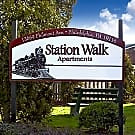 Station Walk - Philadelphia, PA 19116