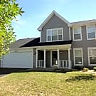 This 3 bedroom 2.5 bath home has 1476 square feet - Plainfield, IL 60544