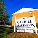 Oakhill Apartments - Long Branch, New Jersey 7740