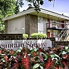 Fountain Square Apartments - Tuscaloosa, AL 35401