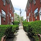 Lynn York Apartments - Irvington, NJ 07111
