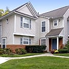 Westbury Village - Auburn Hills, Michigan 48326
