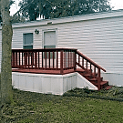 3 bedroom, 1 bath home available - Atlantic Beach, FL 32233