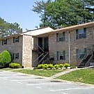 Shamrock Place Apartments - Decatur, GA 30033