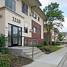 Ames Lake Neighborhood Apartments - Saint Paul, Minnesota 55106