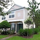 Nice 2 bedroom 2.5 bathroom townhome in gated c... - Wesley Chapel, FL 33543