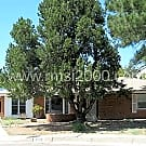 NE Heights 3BR available for lease - Albuquerque, NM 87111