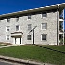 Burkely Downtown Apartments - Greensboro, NC 27401