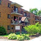 Poplar Apartments - Pittsburgh, PA 15205