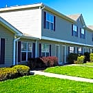 Olive Branch Townhomes - Batavia, OH 45103