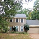 Spacious Cordova home with fenced backyard!!! - Cordova, TN 38016