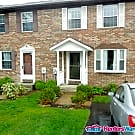 Sykesville 3 Bed 1.5 Bath Townhouse - Sykesville, MD 21784