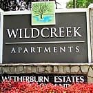 Wildcreek - Clarkston, Georgia 30021