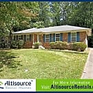 3 Bed/2 Bath, Atlanta, GA, 1617 SQ Ft - Atlanta, GA 30311