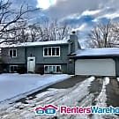 Updated 4Bed/2Bath home in Eden Prairie! - Eden Prairie, MN 55346